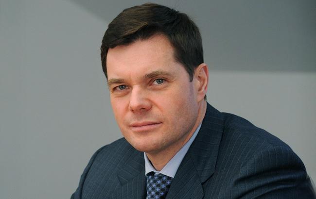 Фото: Олексій Мордашов (severstal.com)