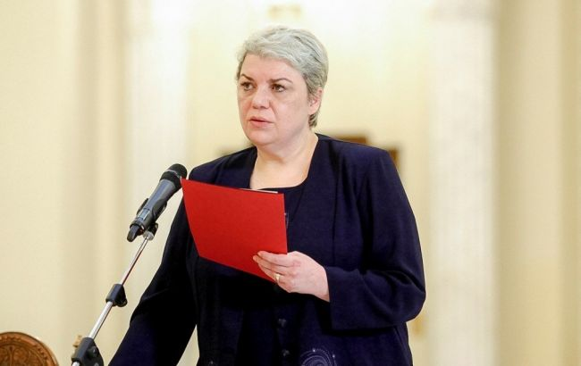 Премьер Румынии отказался назначить премьером мусульманку Шайдех
