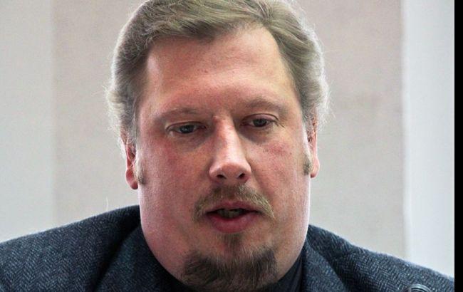 Фото: Сергій Біленко (джерело фото - latifundist.com)