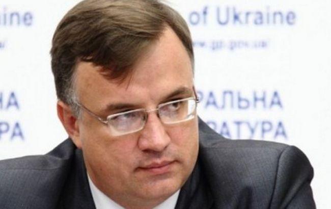 Севрук: ряд уголовных дел по июльской стрельбе в Мукачево передали в суд