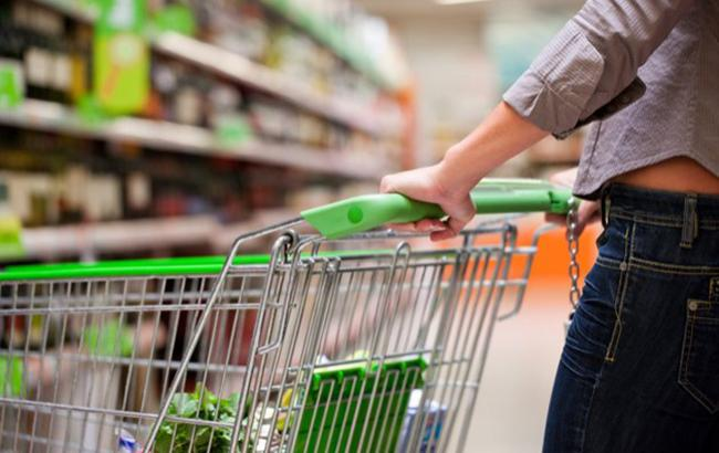 Киевлян предупредили о ворах-карманниках в одном из супермаркетов (фото)