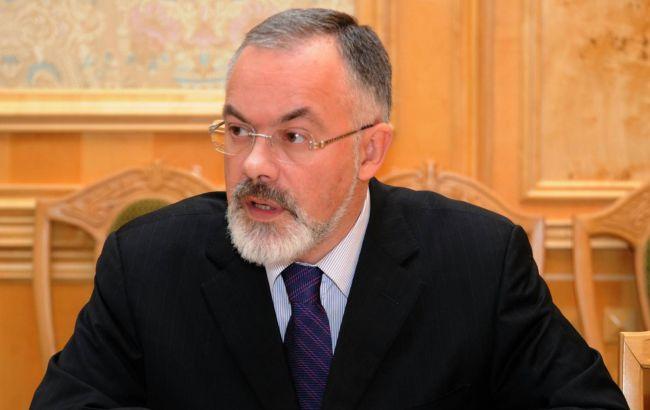 ГПУ оголосила Табачнику підозру в розкраданні майна