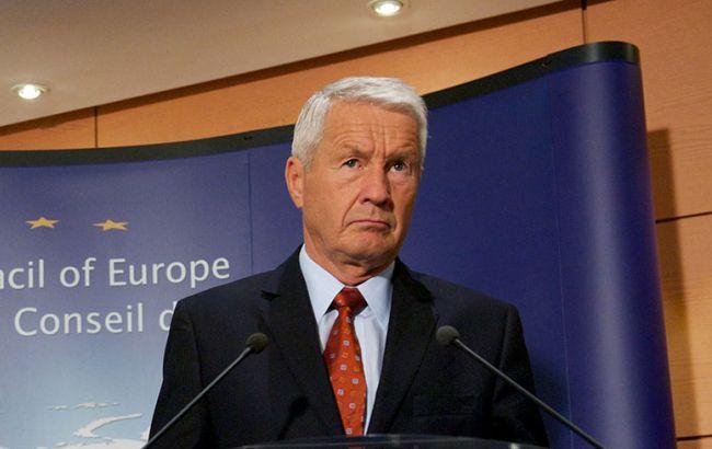 В Совете Европы призвали не злоупотреблять законодательством о клевете