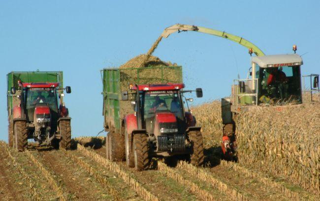 Фото: сільськогосподарське виробництво в 2016 році стане менш рентабельним
