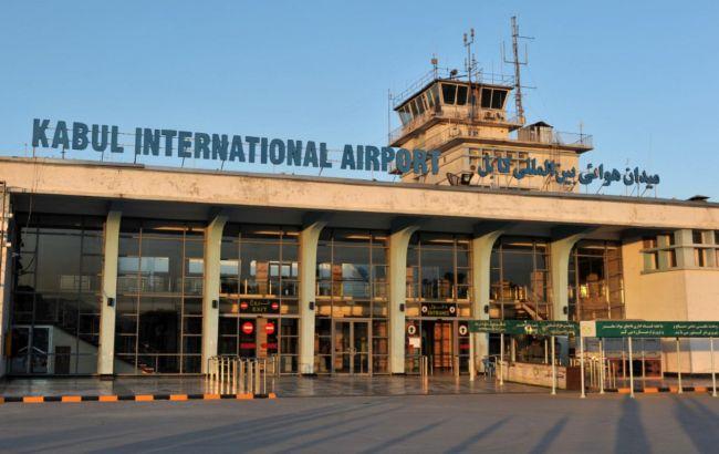 Італія проводить евакуацію дипломатів з аеропорту Кабула