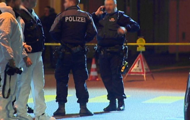 Фото: в результаті стрілянини в швейцарському місті Базелі дві людини загинули, одна отримала поранення