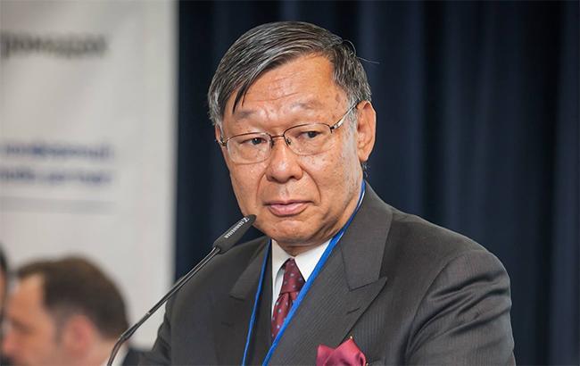 Япония непризнала результаты русских президентских выборов вКрыму