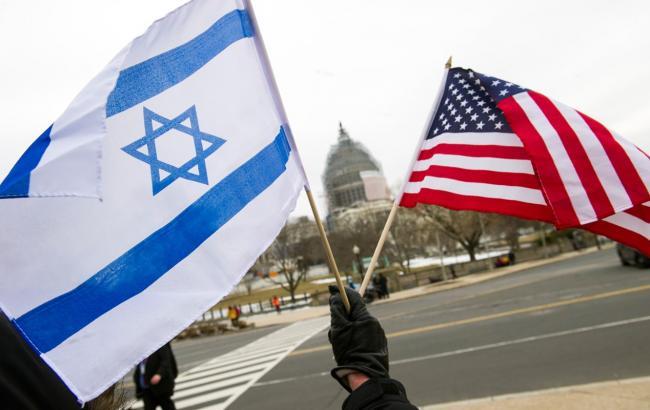 США обіцяють допомогти Ізраїлю з новим озброєнням