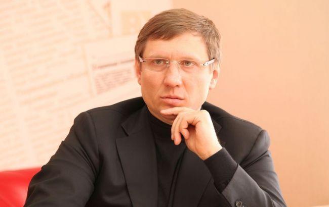 Народный депутат Шахов объявил опокушении— милиция задержала подозреваемых