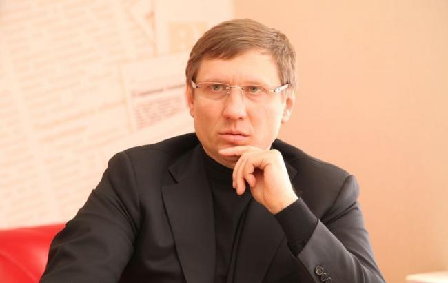 Фото: Сергій Шахов