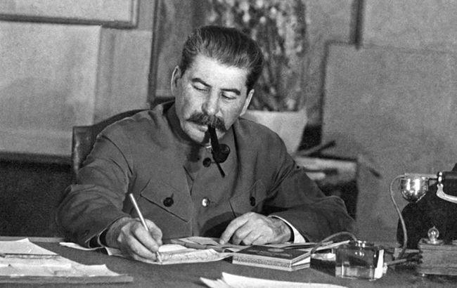 """Как Сталин создавал """"ЛНР"""" и """"ДНР"""" на Ближнем Востоке"""