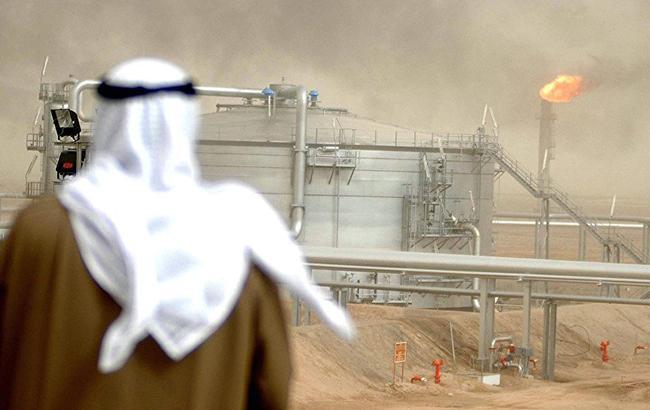 Хранители Святынь, повелители нефти
