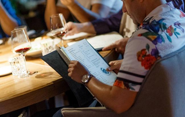 Семейный ресторан на воде Veranda on the river презентует новое сезонное меню