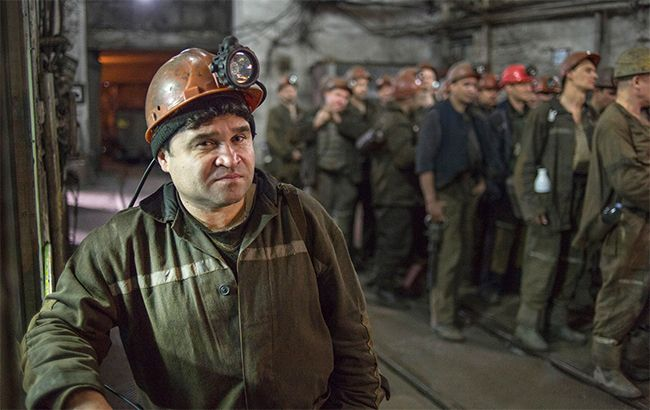 Шахти закриваються: тисячам людей пора шукати нову роботу