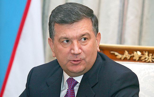 Фото: Узбекистан получил нового президента