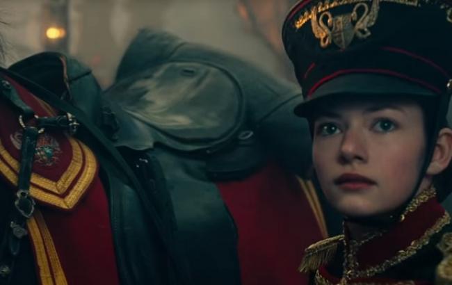 """Фильм """"Щелкунчик и четыре королевства"""": смотреть онлайн трейлер"""