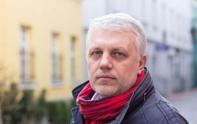 Фото: Вадим Троян рассказал подробности дела Шеремета