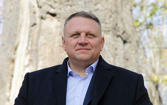 Александр Шевченко: новости и свежие рейтинги на выборах президента Украины 2019