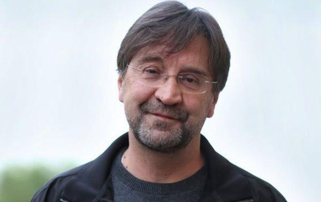 Лідер гурту ДДТ звинуватив політиків у війні на Донбасі