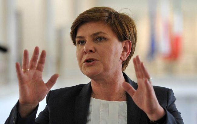 В Польше пройдет голосование о вотуме доверия правительству