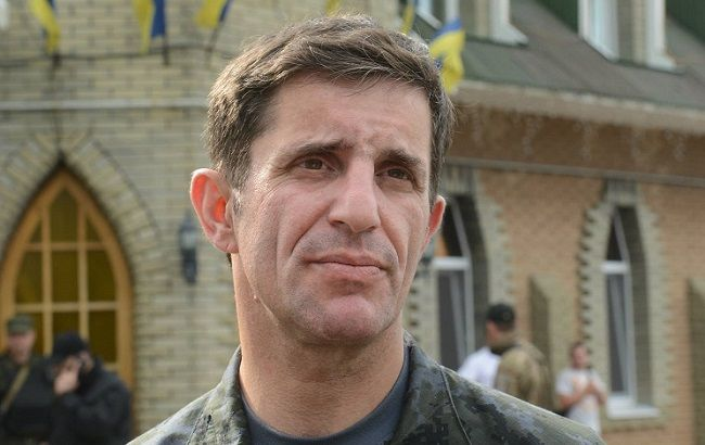 Фото: и. о. председателя ГосЧС Зорян Шкиряк