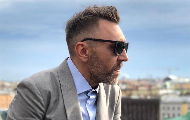 """""""С большим сожалением"""": Сергей Шнуров развелся с женой"""