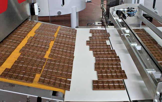 Фото: виробництво шоколаду трохи збільшилося (facebook.com-produkt)
