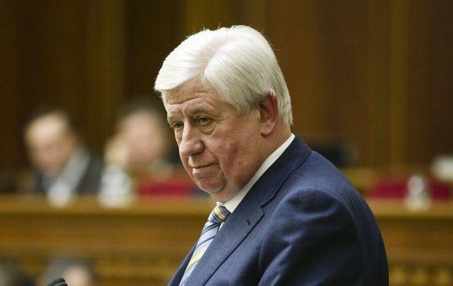 В ГПУ предлагают отсрочить вступление закона о прокуратуре до осени