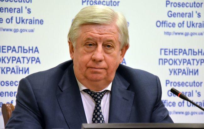 ГПУ допитає Яценюка по справі про корупцію в Кабміні