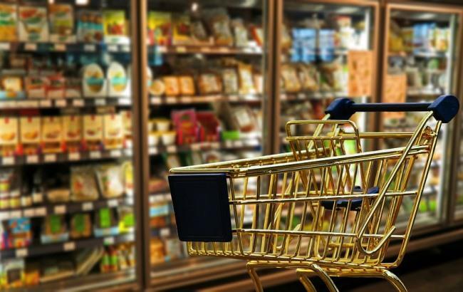 В окупованому Донецьку скаржаться на якість продуктів з РФ