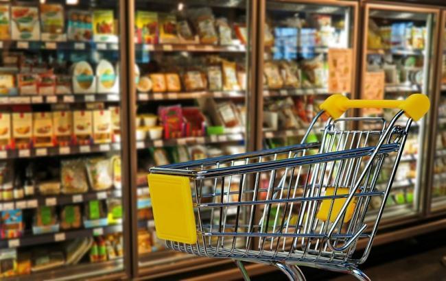 Вместо соли: в киевском супермаркете удивили качеством продуктов (фото)