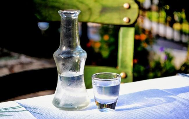 У Кореї придумали горілку, яка не викликає похмілля