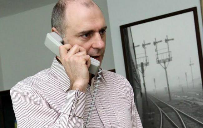 МИУ предлагает установить единый фиксированный автостанционный сбор в размере 1 грн