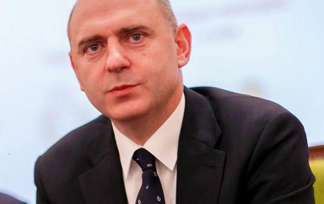 МИУ планирует привлечь Турцию к инвестированию в украинские аэропорты