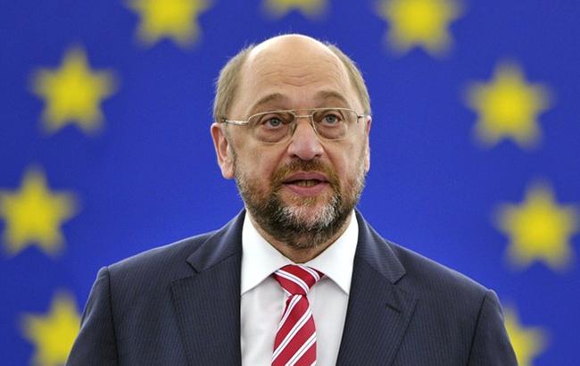Фото: Мартін Шульц (eurojewcong.org)