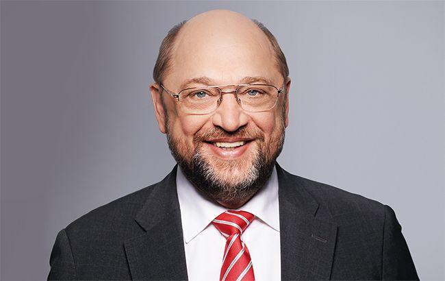 Шульц іде з посади голови СДПН