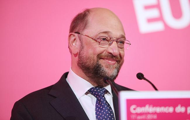 Коаліційні переговори в Німеччині: новим главою МЗС стане Мартін Шульц