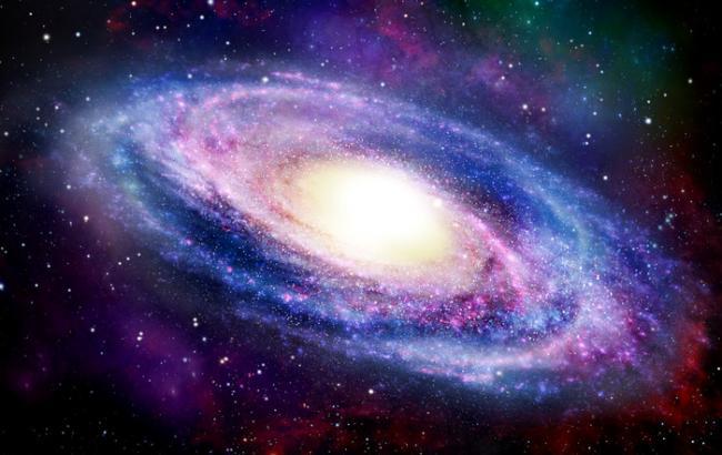 Фото: Вселенная (gazeta.ru)