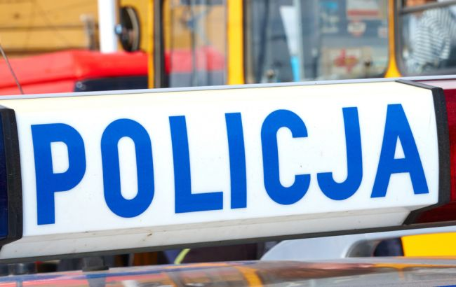 У Польщі арештували українця, який збив на смерть двох підлітків
