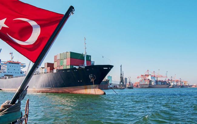 Гройсман приветствует решение Анкары озапрете турецким кораблям посещать Крым