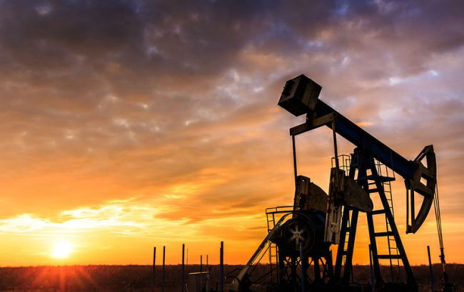 Фото: нафта Brent подешевшала