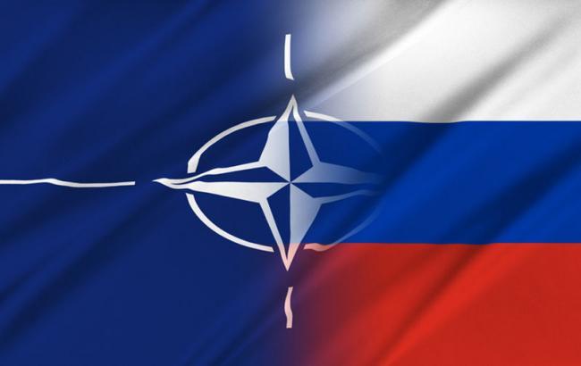 Фото: рада Росія-НАТО запланована на 13 липня