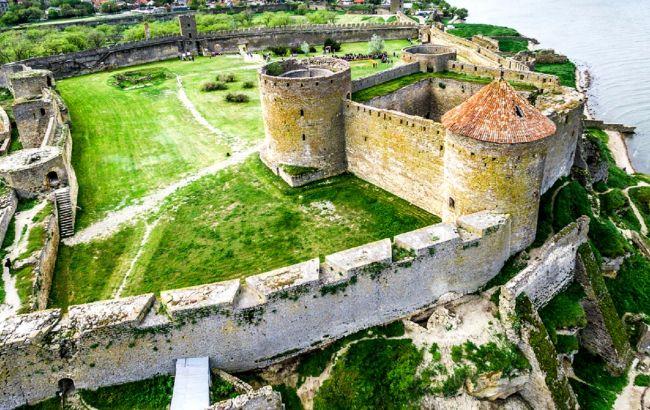Вместо замков Европы: где увидеть уникальную крепость, не выезжая за границу