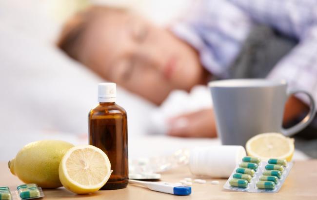 Фото: в Україні зареєстровано перший летальний випадок від грипу