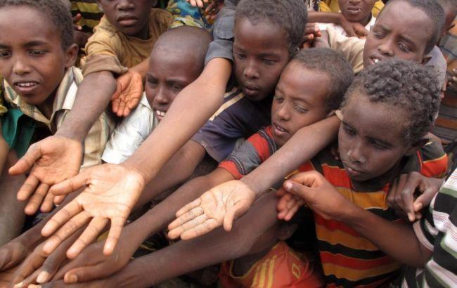 Через забруднення навколишнього середовища щороку гине 1,7 млн дітей, - ВООЗ
