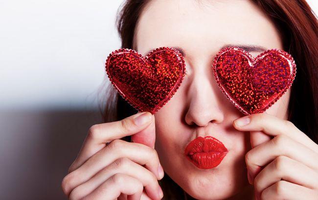 Як підготуватися до романтичного побачення у День святого Валентина: календар краси