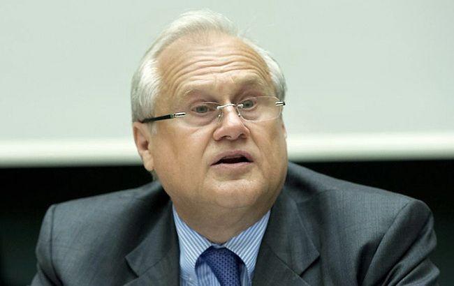ОСБЄ спростувала слова Клімкіна про спільну ООН з місію на Донбасі