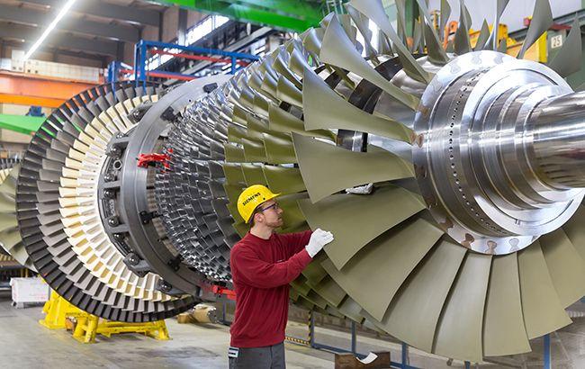 Суд РФ відмовився заарештувати турбіни за позовом Siemens