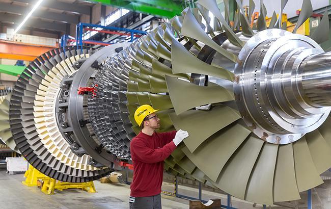 Суд вРФ відмовився повертати Siemens незаконно завезені доКриму турбіни