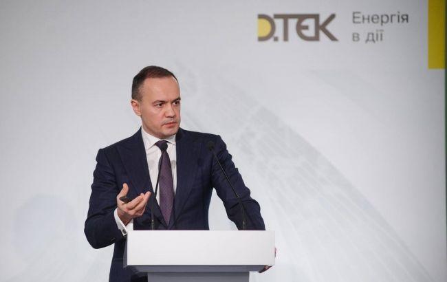 ДТЭК призывает продолжить реформу рынка электроэнергии Украины